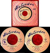 EP Andy Williams Sings (Heliodor 46 3004) D