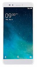 "New Launch Lava Z25 Unlocked Dual SIM (4G+4G) 4GB RAM 5.5"" HD Display 13MP-GOLD"