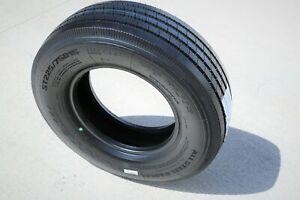 Tire Suntek HD Plus ST 225/75R15 Load G 14 Ply All Steel Trailer