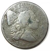 1794 Liberty Cap Large Cent 1C Coin S-32 - VG / Fine Details (Corrosion) - Rare!