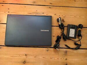 Faulty Battery Samsung Ultra Thin Laptop NP900X3B i5 4GB Spares Repair