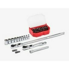 Gearwrench 81032 45 Pc. Slim Head Ratchet Set