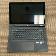 Lenovo Ideapad Yoga 13 w/ Intel Core i5-3337U @ 1.8GHz, 8GB, Win 8 Touch