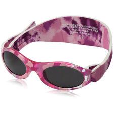 fd6e1173203 Kidz Banz Adventure Strap Sunglasses Camo 2-5 Yrs 100% UVA UVB Lens  Protection