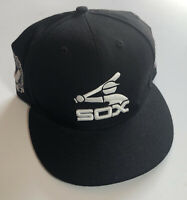 Chicago White Sox New Era 59Fifty 1906 World Series Hat 7 1/4 Clean