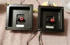 Mission 762 Mission Speaker Crossovers  Get 2 Mission Speaker Free Ship