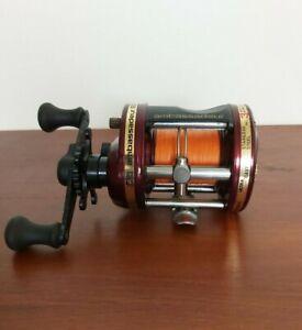 Ambassadeur 6500 C3 Fishing Reel