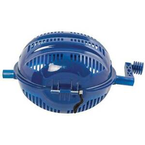 Frankford 683551 Quicknez Rotary Sifter Kit Without Bucket