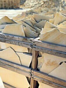 Bruchplatten Polygonalplatten 10qm Bad Naturstein Terrassenplatten Pool