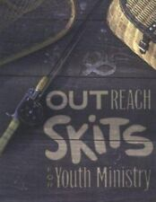 Outreach Skits for Youth Ministry (1998, Paperback)