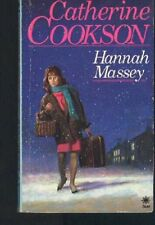 BOOK-Hannah Massey,Catherine Cookson- 9780426163527