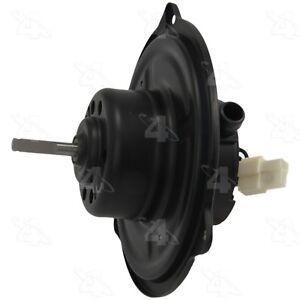 HVAC Blower Motor Without Wheel FS 35367 For Chevy Kia Hyundai Mitsubishi Suzuki