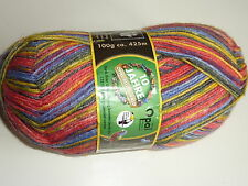 400g Sockenwolle Von Opal