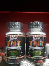 2 GEC TNT Fat Burner