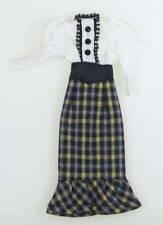 Heidi Ott Dollhouse Miniature 1 12 Scale Adult Lady Women's Outfit #x48