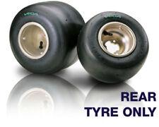 Vega SL6 Rear Slick Tyre Fun / Practice (Mojo D2 Equivalent) Go Kart