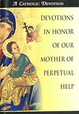 Devotions in Honor of Our Moth by Redemptorist Pastoral Publication 0764804111