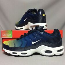 Nike Air Max Plus UK10 852630-407 Gradient Toe pack EUR45 US11 Tuned TN OG
