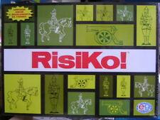 RISIKO CLASSICO EDITRICE GIOCHI