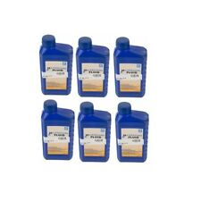 Set of 6 Auto Transmission Fluid S67109017001 ZF For BMW X6 X5 Jaguar Land Rover