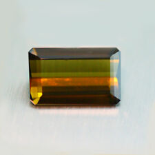 7.31CTS Gorgeous 100% Natural Unheated Brazil Andalusite-loose gemstone