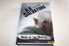Companions Codex Ser.: Night of the Hunter : Companions Codex, I by R. A.