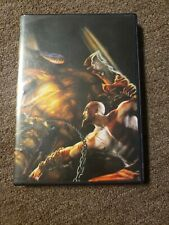 God of War Greatest Hits Sony PlayStation 2 PS2 Complete