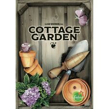 Cottage Garden Board Game - BRAND