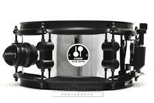 Sonor Black Mamba Steel Snare Drum 10x5
