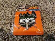 2015 Star Wars Celebration Anaheim Collectable Pin