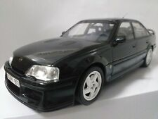 OTTO Lotus Opel Omega 1/18 OT153 ottomobile ottomodels car in box voiture boite