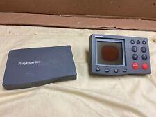 Raymarine st7001+ autopilot control head