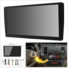 Ultra thin 2Din Touch Screen 2+32G WIFI+4G LTE Car Stereo GPS Navigation Player