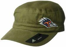 Cap Adidas Military GreenTexas San Antonio Roadrunners, Olive Hat - Women's -