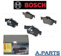 Bosch Bremsbelagsat Eje Trasero 4X Pastillas Mercedes Clase E CLASE S CLS Sl