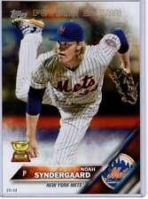 Noah Syndergaard 2017 Topps Update All Rookie Cup 5x7 #ARC-30 /49 Mets