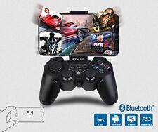 Joytron Ex M Air 4in1 Bluetooth Dual Shock Gamepad Pc Ps3 Android Smartphone