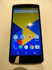 LG Nexus 5 D820 Unlocked Smartphone 16GB Black(4B4.PH.32.71.AU)