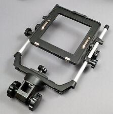 Cambo Calumet Front Standard - 4x5 SC & N Large Format Series Cameras - 540