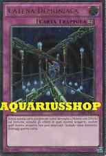Yu-Gi-Oh Catena Demoniaca AP08-IT003 Ultimate ITA Fiendish Chain Astral Pack 8