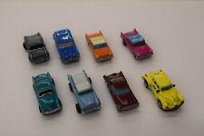 Micro Machines Various Vehicles YOU PICK Buick Lincoln Tucker Torpedo ETC