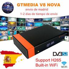 Gtmedia V8 Nova (New V8 Super) DVB-S2 Satellite Receiver Full HD1080P