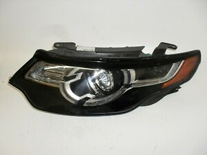 2015 - 2019 Land Rover Discovery Sport Driver Left Xenon HID OEM Headlight 1731