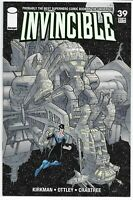 INVINCIBLE #39 NM- 2007 ROBERT KIRKMAN RYAN OTTLEY IMAGE COMICS