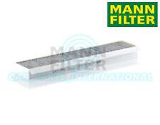 Mann Hummel Interior Air Cabin Pollen Filter OE Quality Replacement CUK 5141