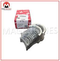 Motor Big End Bearing Set STD Para Toyota Hilux Pickup MK6 KUN25 2.5TD 05-17 2KD