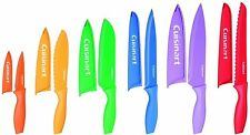 Cuisinart USA knives set