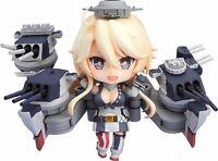 Nendoroid 688 Kantai Collection KanColle IOWA Figure Good Smile Company NEW F/S