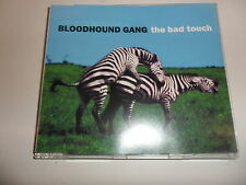 CD Bloodhound Gang-The Bad Touch