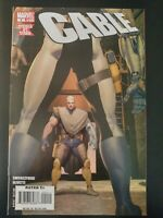 CABLE #2 (2008 MARVEL Comics) VF/NM Book